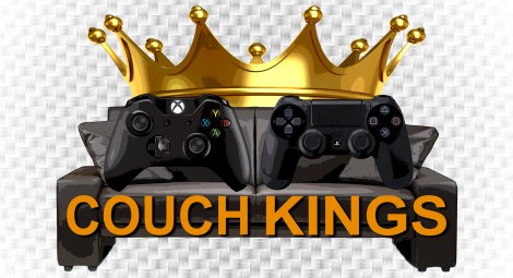 Couch Kings Youtube Logo